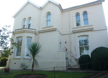 Thumbnail 2 bed flat for sale in Rolle Villas, Exmouth