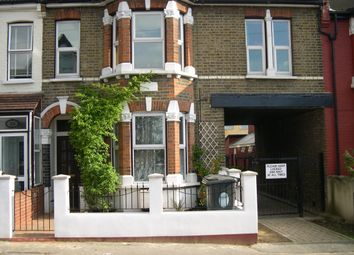Thumbnail 3 bed flat to rent in Somers Road, London