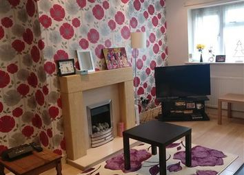 Thumbnail 1 bedroom flat to rent in Cheviot Road, Wolverhampton