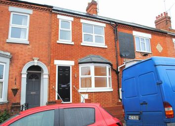 Thumbnail 3 bed terraced house for sale in Cecil Road, Queens Park, Northampton