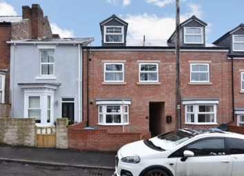 Thumbnail 3 bed terraced house for sale in Fulton Road, Walkley, Sheffield