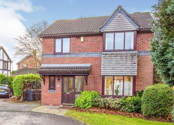Thumbnail 4 bed detached house to rent in Kingsmuir Avenue, Fulwood, Preston