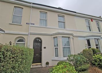 Thumbnail 3 bedroom terraced house for sale in Eggbuckland Road, Plymouth