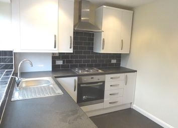 Thumbnail 2 bed semi-detached house to rent in Kestrel Grove, Shadwell, Leeds