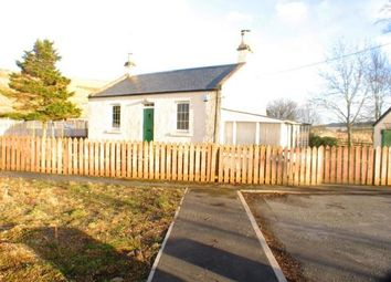 Thumbnail 3 bed detached house to rent in Heriot Way, Heriot, Scottish Borders