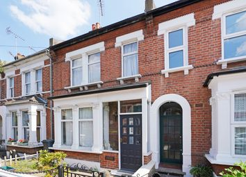Thumbnail 3 bed terraced house for sale in Whitestile Road, Brentford