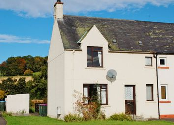 Thumbnail 2 bed semi-detached house for sale in Barony Park, Alyth