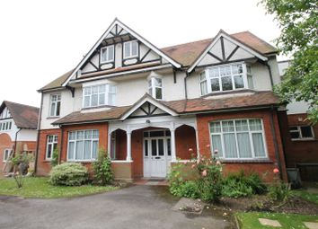 Thumbnail 1 bedroom flat to rent in Southlands Road, Wokingham