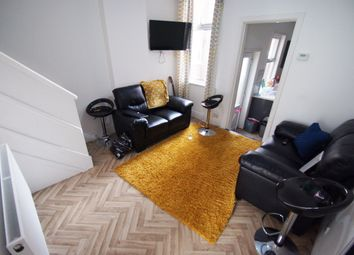 Thumbnail 4 bed terraced house to rent in Coronation Road, Hillfields, Coventry