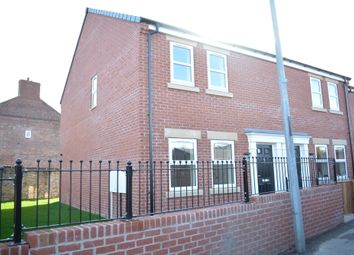 Thumbnail 3 bed semi-detached house for sale in Hunters Walk, Lime Tree Park, Saltergate