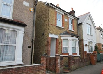 Thumbnail 3 bed property to rent in Warwick Road, Sidcup