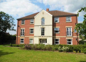 2 bed flat to rent in Herschel Close, Oakhurst, Swindon SN25