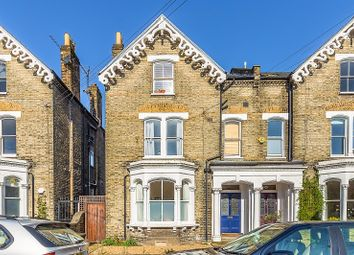 Thumbnail 1 bed flat to rent in Winthorpe Road, London