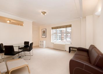 Thumbnail 1 bed flat for sale in College Crescent, Swiss Cottage, London