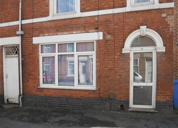 Thumbnail 5 bedroom property to rent in Stockbrook Road, Derby