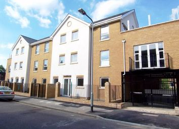 Thumbnail 2 bed flat to rent in Kiran Court, Spratt Hall Road, Wanstead