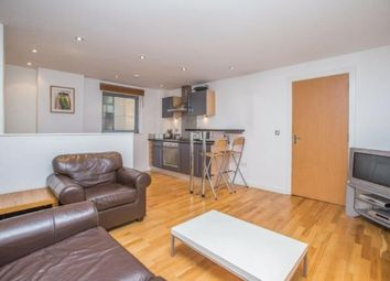 Thumbnail 1 bed flat for sale in Bonaire, Gotts Road, Leeds, West Yorkshire
