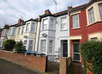 Thumbnail 1 bedroom flat for sale in Redfern Road, Harlesden, London