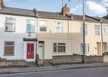 Thumbnail 5 bedroom terraced house for sale in Swindon Road, St. Pauls, Cheltenham, Gloucestershire