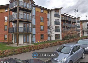 Thumbnail 1 bed flat to rent in Innerd Court, Croydon
