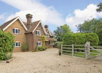 Thumbnail 4 bed detached house to rent in Tring Hill, Tring