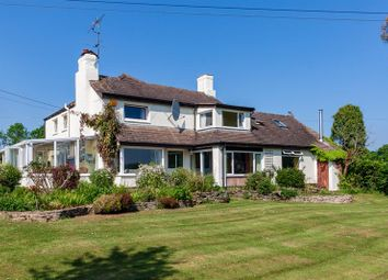 Thumbnail 5 bed detached house for sale in Kiln Green, Walford, Ross-On-Wye