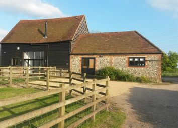 Thumbnail 4 bed barn conversion to rent in Toweridge, West Wycombe, High Wycombe