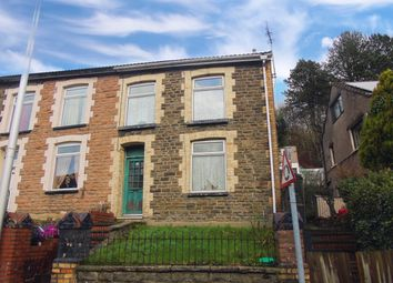Thumbnail 3 bed end terrace house for sale in Partridge Road, Llwynypia, Tonypandy