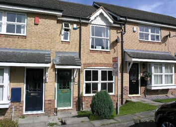 Thumbnail 2 bed mews house to rent in Stead Hill Way, Thackley, Bradford