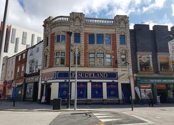Thumbnail Leisure/hospitality for sale in 70 King Edward Street, Hull, East Yorkshire