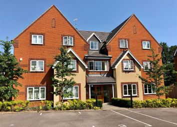 Thumbnail 2 bed flat for sale in Enborne Road, Newbury
