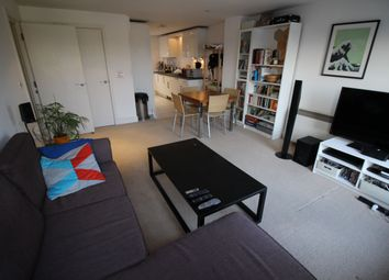 Thumbnail 2 bed flat to rent in Winders Road, London