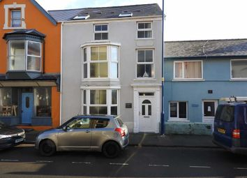 Thumbnail 5 bed terraced house for sale in High Street, Borth
