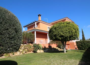 Thumbnail 6 bed villa for sale in Almancil, Central Algarve, Portugal