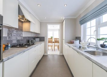 Thumbnail 2 bed detached bungalow for sale in Reculver Rise, Reculver, Herne Bay