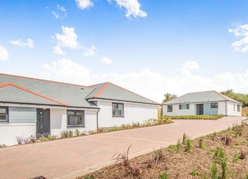 Thumbnail 3 bed bungalow for sale in Temeadow Rise, Trewoon, St. Austell