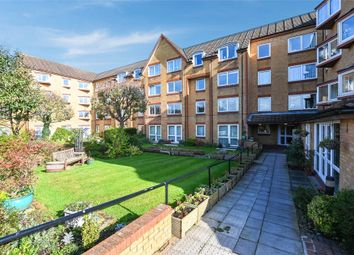 1 bed flat for sale in Cassio Road, Watford, Hertfordshire WD18