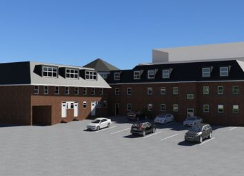 Thumbnail 3 bedroom flat for sale in 5 Wells West Street, Grays Essex