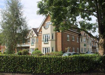 Cobham Road, Fetcham, Leatherhead KT22. 1 bed flat