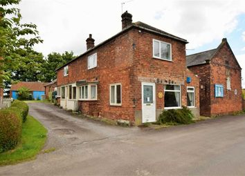 Thumbnail 3 bed property for sale in Highbridge Road, Alvingham, Louth
