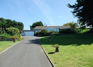 Thumbnail 3 bed detached bungalow for sale in Gwbert On Sea, Cardigan, Ceredigion