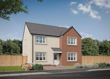 Thumbnail 5 bed detached house for sale in The Callander, Shillingworth Place, Bridge Of Weir