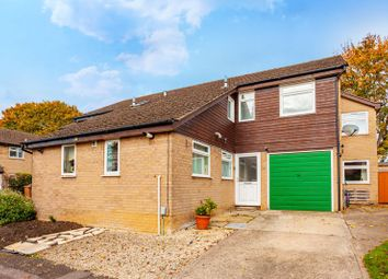 Thumbnail 4 bed semi-detached house for sale in Dudgeon Drive, Littlemore, Oxford