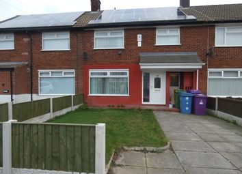 3 bed terraced house for sale in Cranwell Road, Liverpool L25
