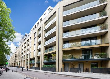 Thumbnail 1 bed flat to rent in Grace Allen Court, London