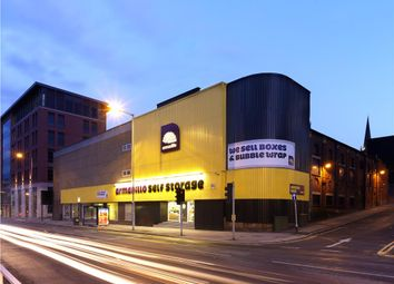 Thumbnail Warehouse to let in Armadillo Sheffield West Bar, Sheffield