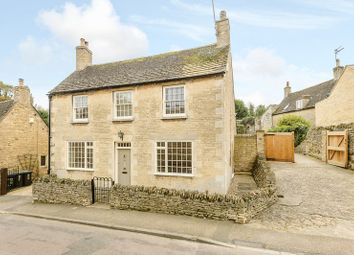 Thumbnail 3 bed detached house for sale in High Street, Easton On The Hill, Stamford