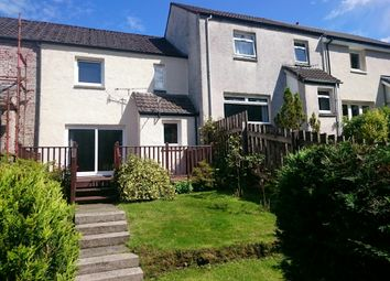Thumbnail 2 bed terraced house for sale in 5 Macdonald Terrace, Lochgilphead