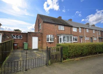 Thumbnail 2 bed property for sale in Crosby Road, Grimsby