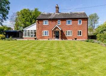 Thumbnail 5 bed detached house for sale in Saham Toney, Thetford
